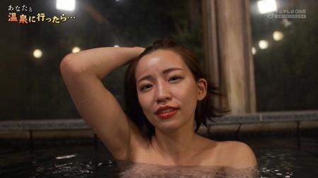 温泉おっぱいの画像024