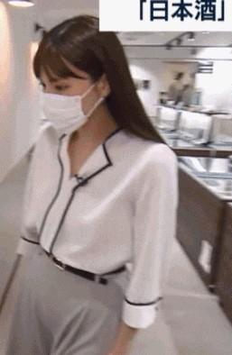 角谷暁子アナの画像026