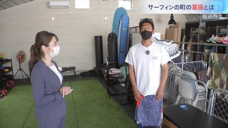 皆川玲奈アナの画像009