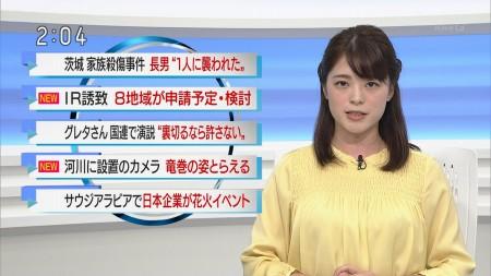 川崎理加アナの画像022