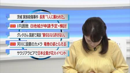 川崎理加アナの画像023