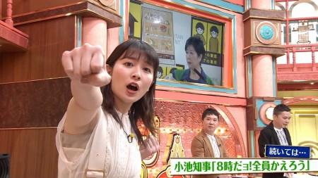 山本里菜アナの画像005