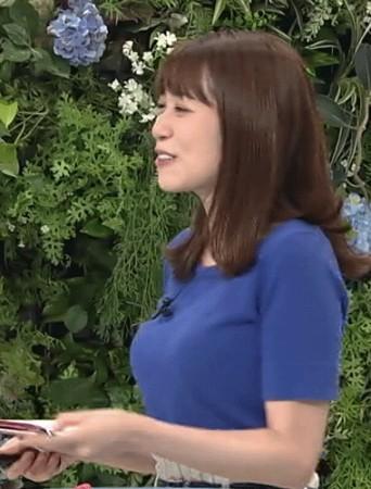 中川安奈アナの画像018