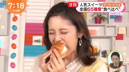 久慈暁子アナの画像008