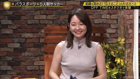 竹﨑由佳アナの画像006