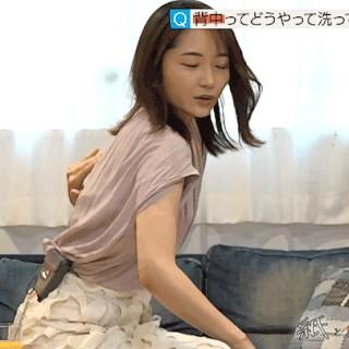 竹﨑由佳アナの画像011