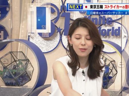 上村彩子アナの画像004