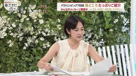 鈴木奈穂子アナの画像006