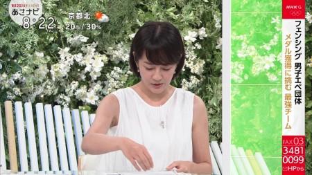 鈴木奈穂子アナの画像011