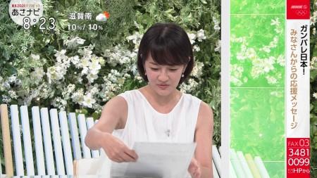 鈴木奈穂子アナの画像012