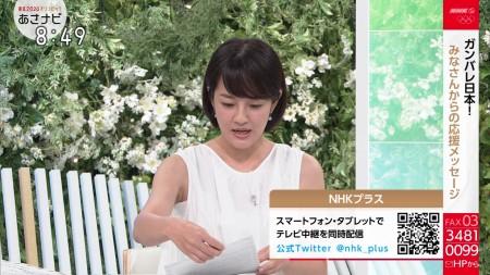 鈴木奈穂子アナの画像016