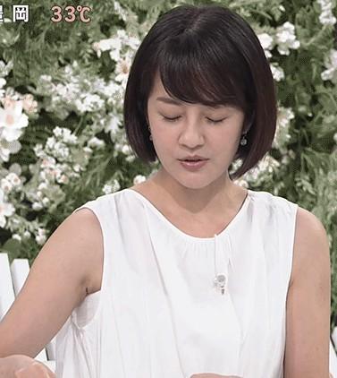 鈴木奈穂子アナの画像019