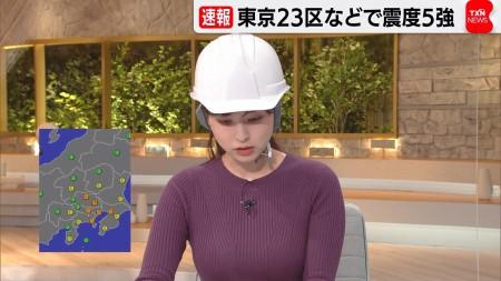 角谷暁子アナの画像007