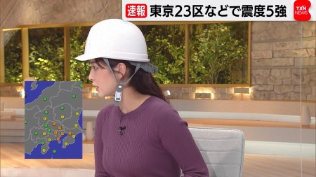 角谷暁子アナの画像008