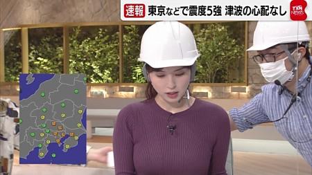 角谷暁子アナの画像010