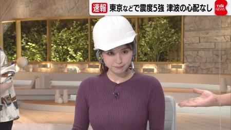 角谷暁子アナの画像013