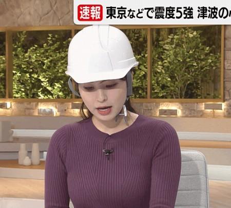 角谷暁子アナの画像014