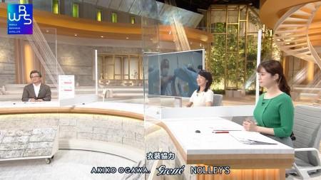 角谷暁子アナの画像020