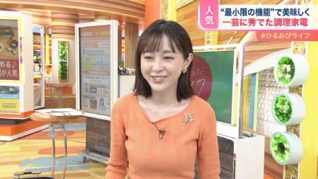 若林有子アナの画像004