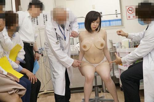 入社シーズンなのでOLの健康診断画像 part4