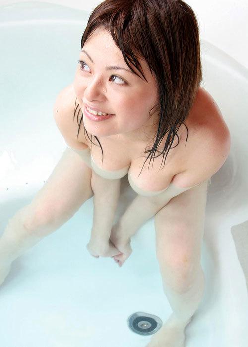 お風呂でお姉さんのおっぱいに癒やして欲しい21