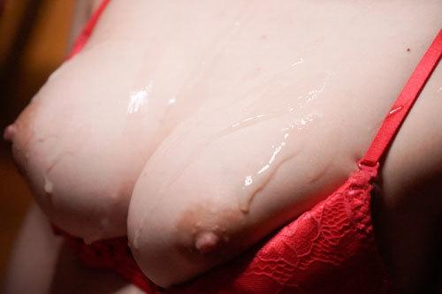 美女をスペルマで白く染める。涼森れむ   15