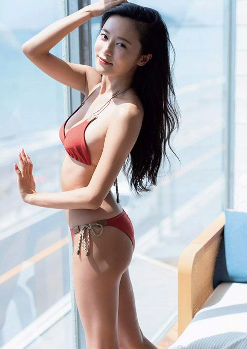 小島瑠璃子「付き合う前にセックスします。セックスした後に付き合うか決める」