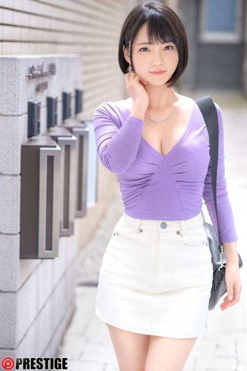 新人AV女優 美ノ嶋めぐり(19)が超美少女でスレンダー美乳でたまらんち