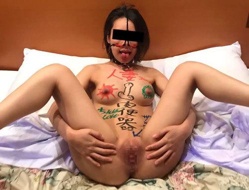 【画像あり】32歳の人妻さん、エロ絵みたいな犯され方をする