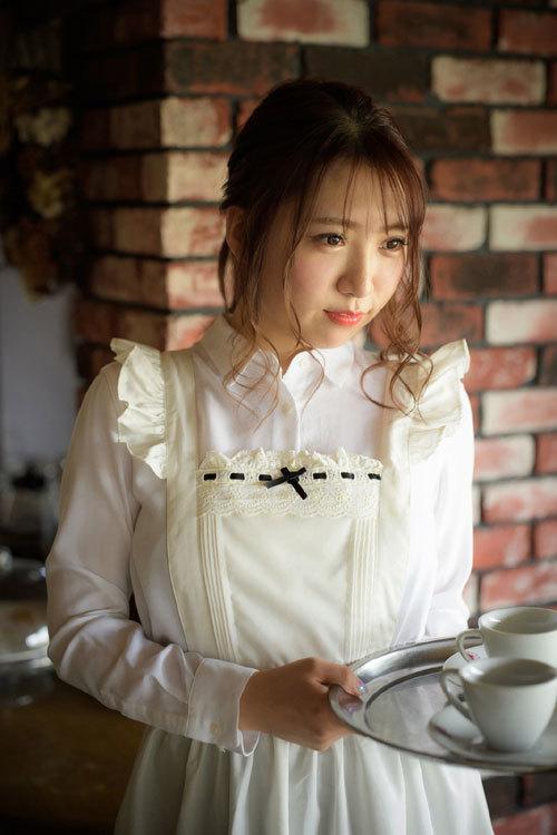 蝶のささやき 香坂紗梨 8