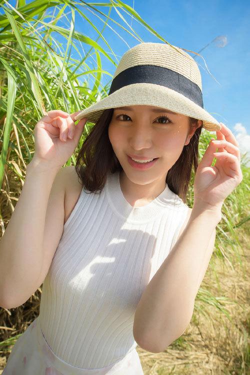 SARINA 〜あの日、常夏の島で〜 百永さりな 2
