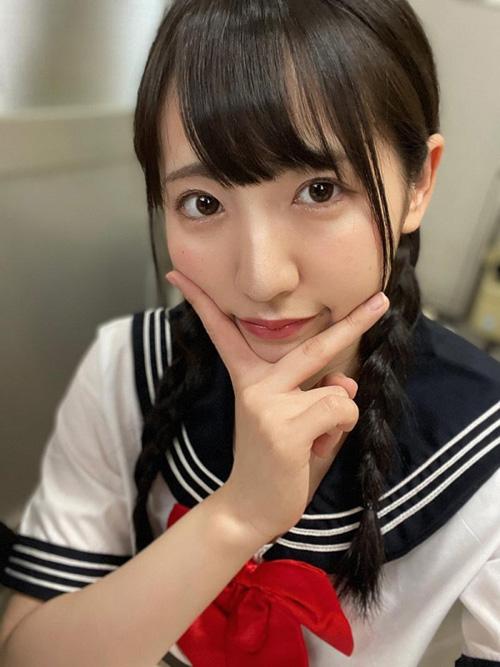 ロリ美少女の河奈亜依さん、串刺し拷問されて半狂乱になってしまう。