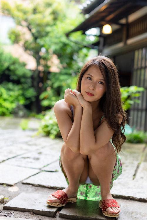 めぞん未ノ刻 ~魅惑な管理人~ 通野未帆 13