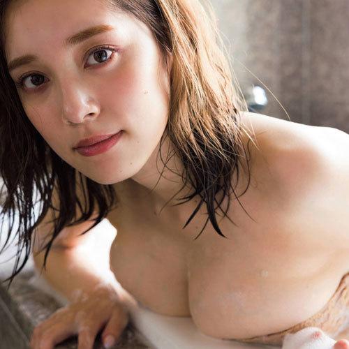 """都丸紗也華 25歳になった""""オトナまる""""のハッピーになれるおっぱいが凄い"""