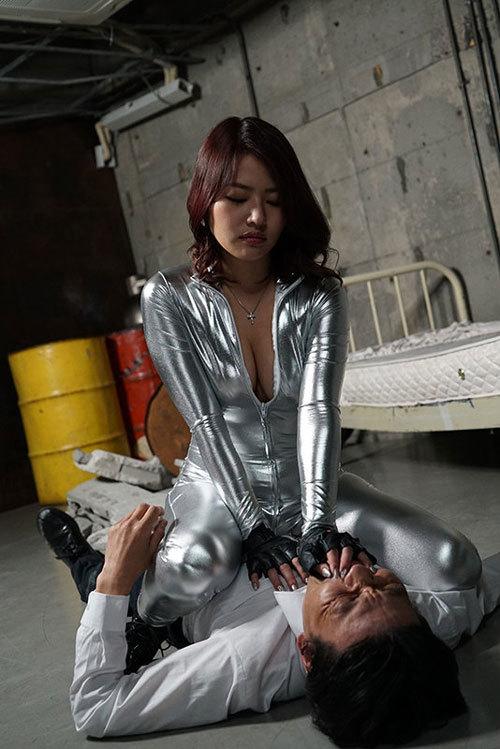 女スパイの惨い事 PANIC THE SPY WOMAN Tragedy-1 凶悪性犯罪集団に囚われし残酷な刻 今井夏帆6