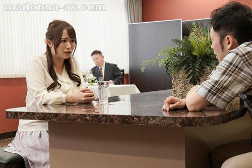 「ねぇ?あなた、本当に童貞なの?」~童貞詐欺にイカされ続けた人妻~ 白石茉莉奈2
