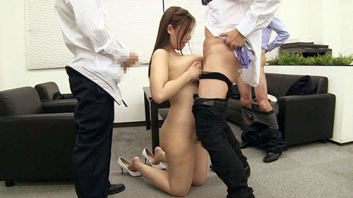 肉感!OL倶楽部8~爆乳課長の性のお悩み相談デスク~ 塚田詩織7