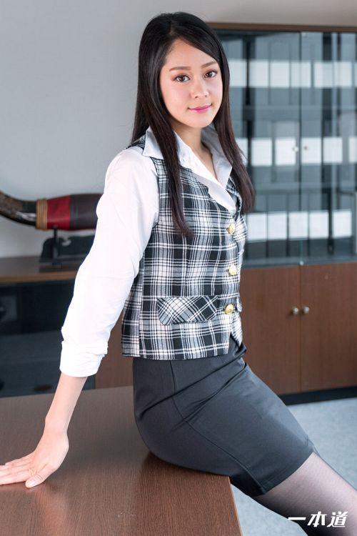 佐伯エリ - 働きウーマン ~社長と密会アフター5~ 01