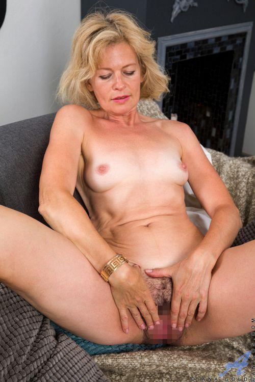 Diana Gold - MATURE BEAUTY 11