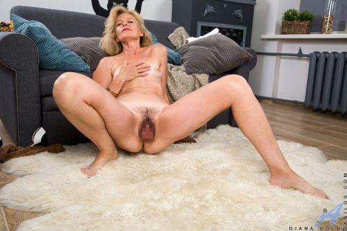 Diana Gold - MATURE BEAUTY 13