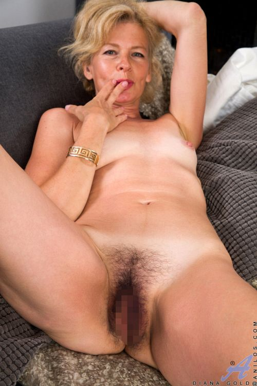 Diana Gold - MATURE BEAUTY 16