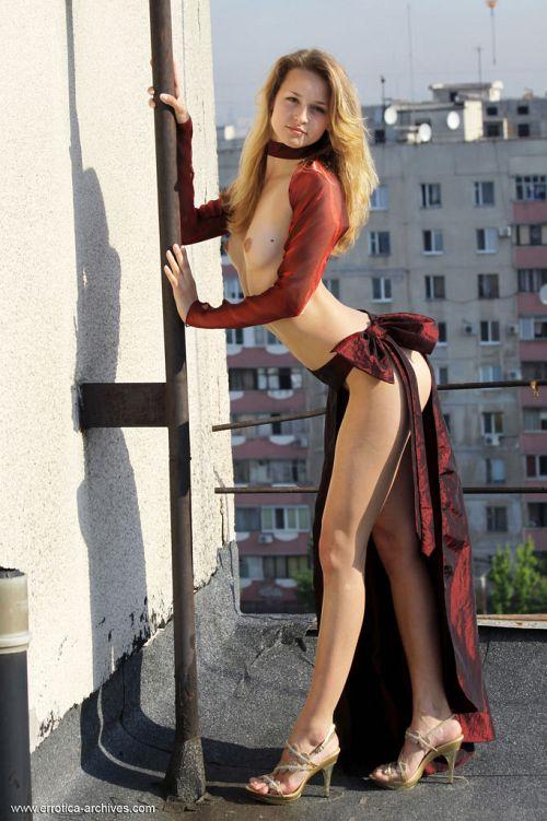 Angela - BURGUN 07