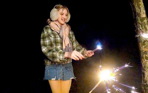 可愛すぎるメロディー・雛・マークス(20歳)【キャンプ芸人】20歳になって初めてのお酒【真性中出し】「酔ってアナルにローター入れちゃったぁ嫌いにならないでね」 10