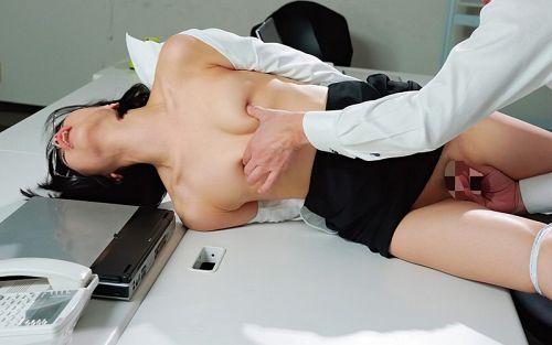 上司に乳首ハラスメントされ続け、早漏イクイク敏感体質に仕込まれた女子社員 川上奈々美 05
