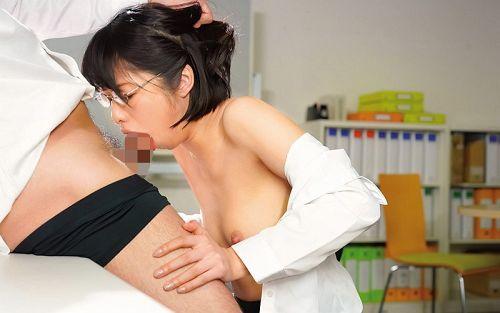 上司に乳首ハラスメントされ続け、早漏イクイク敏感体質に仕込まれた女子社員 川上奈々美 07