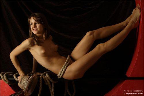 Alisa - ODYSSEY 07