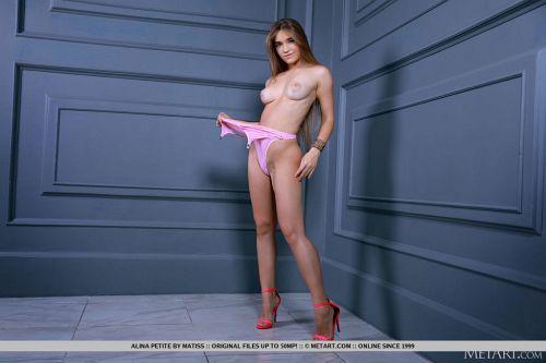 Alina Petite - SEXY FASHION 10
