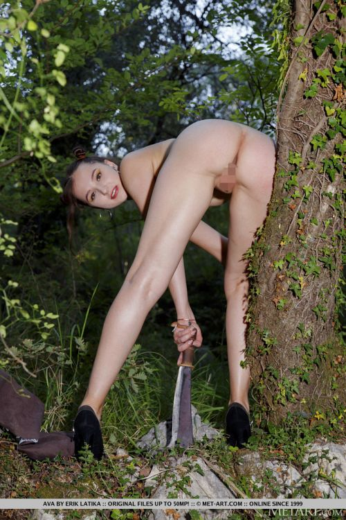 Ava - COUNTRY WOMAN 11