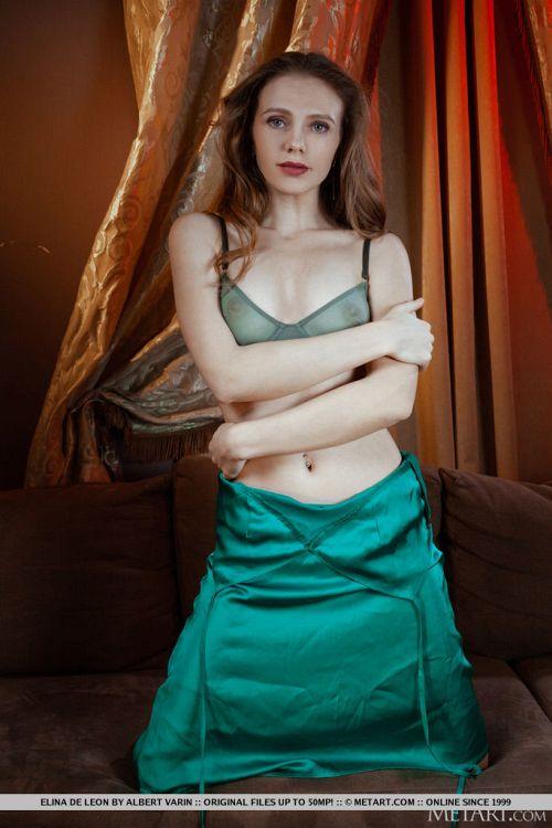 Elina De Leon - WARM GLOW 07