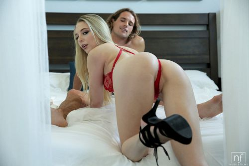 Lily Larimar - NOVEMBER 2020 FANTASY OF THE MONTH 20